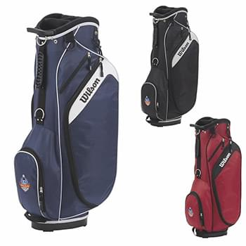 Wilson&#174 Profile? Cart Bag