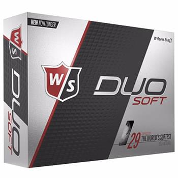 Wilson Duo Soft - Std Serv
