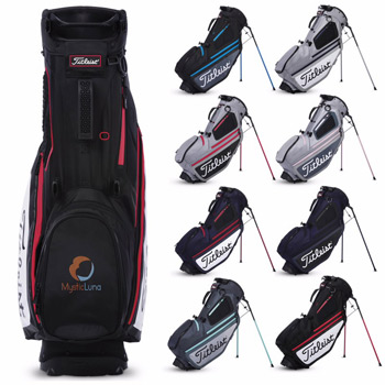 Titleist &#174 Hybrid 5 Golf Bag