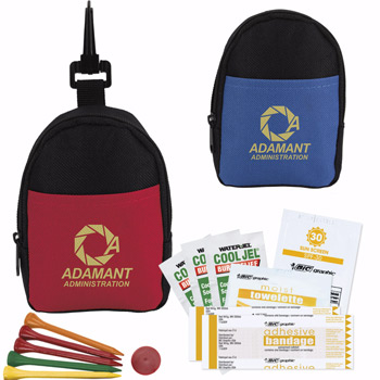 Eagle Golf Event Kit