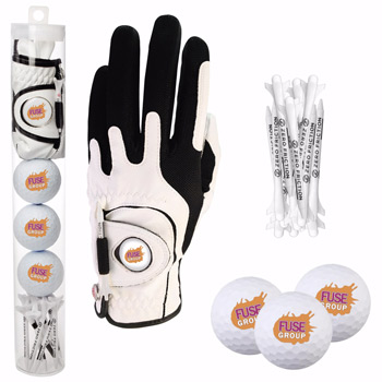 Zero Friction&#174 Supertubes&#174 - Custom Ball & Glove