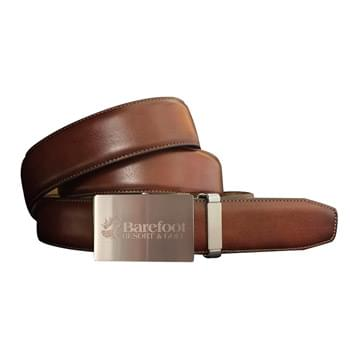 Greg Norman Men's Optimum Comfort Fit Belt