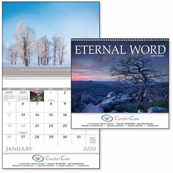 Eternal Word without Funeral Planner