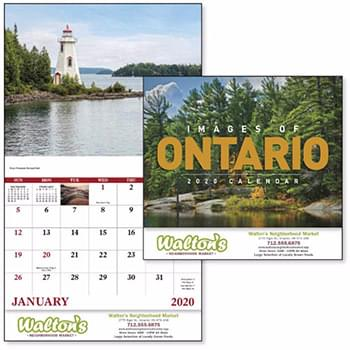Images of Ontario - Stapled