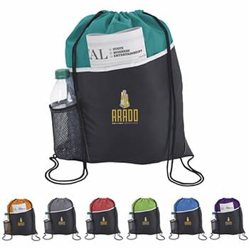 ActiV Drawstring Backpack