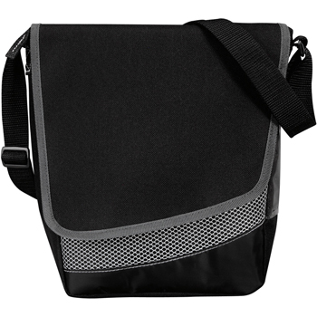 Crossbody Messenger Lunch Cooler