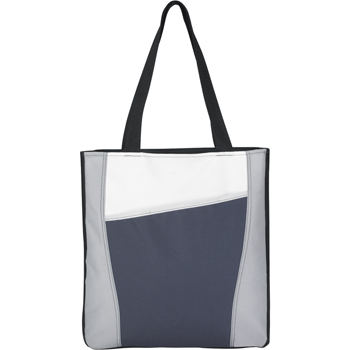 Color Accent Tote