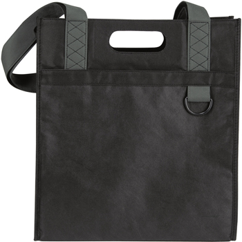 Dual Carry Tote
