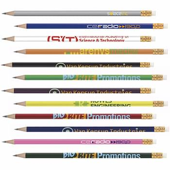 BIC ® Pencil Solids