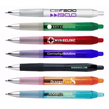 BIC® Intensity® Clic™ Gel Pen